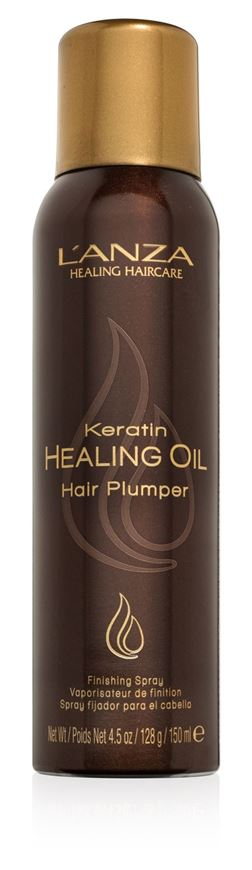 Afbeelding van Keratin Healing Oil Hair Plumper