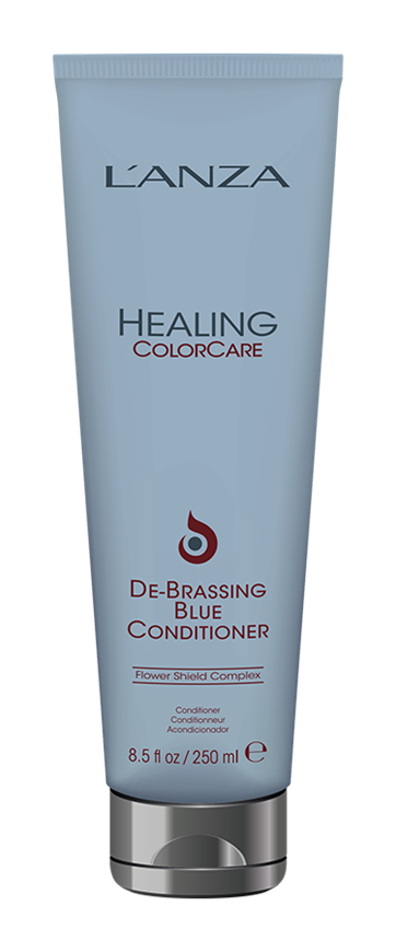 Afbeelding van De-Brassing Blue Conditioner
